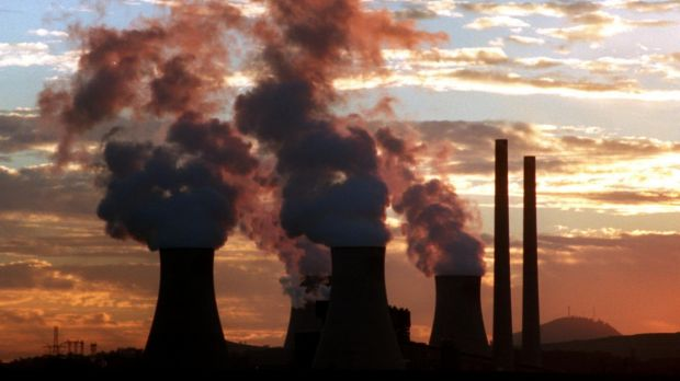 Combined with emissions from land use and deforestation the overall increase in emissions on the previous year was 1.3 ...