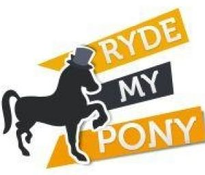 "Many pony-lovers have approached RydeMyPony with suggestions for improving the ""app""."