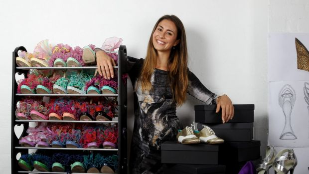 Shoes of Prey co-founder Jodie Fox says the Nordstrom deal has the potential to triple her business.