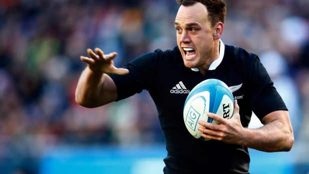 Second chance: Israel Dagg returns to centre stage in Wellington.