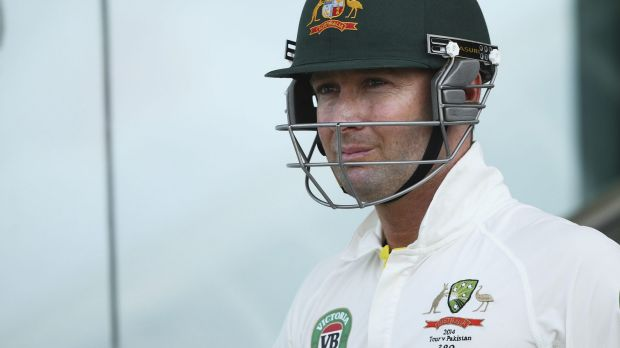 """""""From my perspective, I feel like I've still got a lot to offer the team"""": Clarke."""