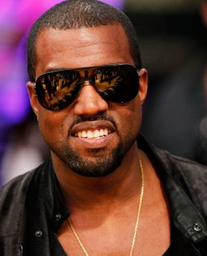 Annie can't handle the Kanye: according to Kanye.