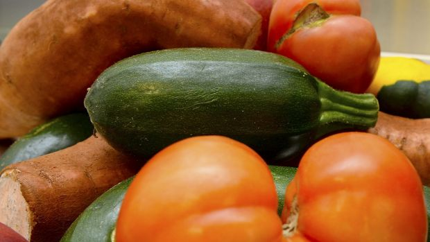 They may not win a beauty contest, but ugly veggies taste just as good.