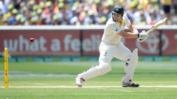 Shane Watson should return, but where will he bat?