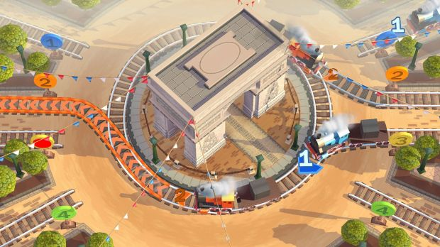 <i>Train Conductor 3</i> from The Voxel Agents is a great sequel to one of the most popular Australian-made games of all ...