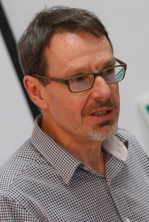 Fearing another tragedy: Greens MP John Kaye.
