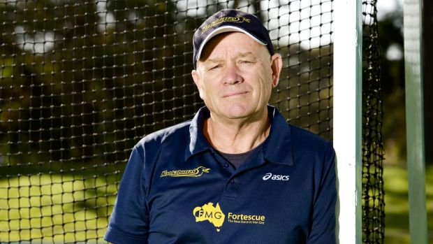 Fielding questions: Ric Charlesworth says statistics deserve more attention.