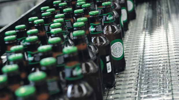 Coopers Brewery chairman Glenn Cooper says blocking the bank tax is good for SA.