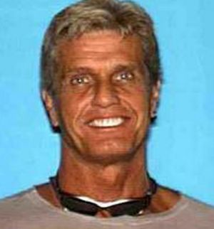 Identified: Gavin Smith, a 20th Century Fox executive, whose remains were found by hikers more than two years after he ...