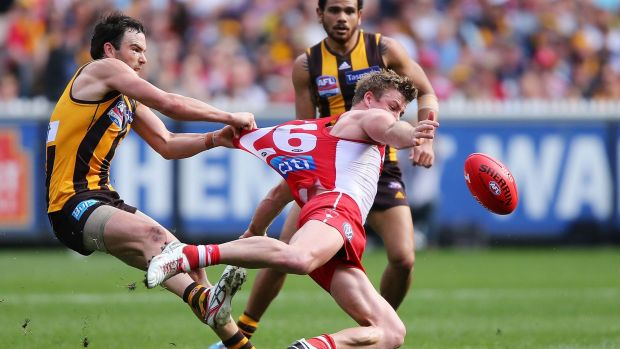 Game over: BetEasy has won a rights tussle for AFL betting.