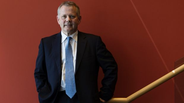 Phil Chronican will join the NAB board from May 2, subject to regulatory approval.