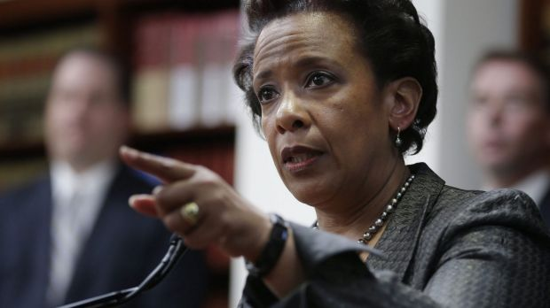 Low-key personality: Loretta Lynch, whom President Barack Obama will nominate to be the next attorney-general, has deep ...