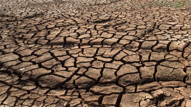 Brisbane had one of its driest summers on record.