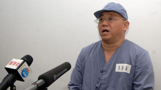 Kenneth Bae, a Korean-American Christian missionary, is returning to the United States after being released from the ...