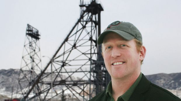 Former Navy Seal Robert O'Neill took part in the raid on Osama bin Laden's compound.