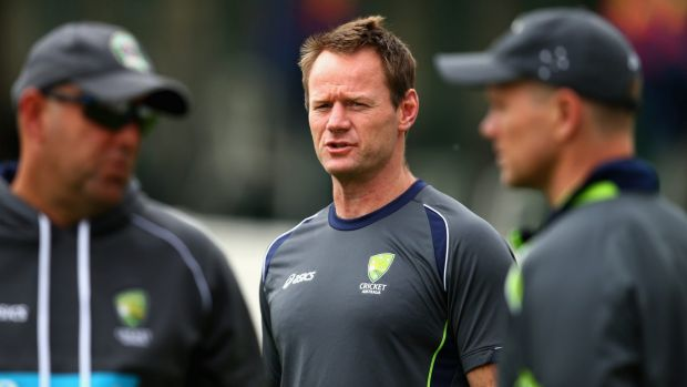 """""""There's a lot of intellect there and we think it's a great way to test our thinking"""": Cricket Australia's ..."""