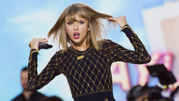Taylor Swift pulled her music from streaming service Spotify.