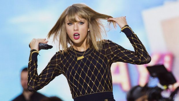 Taylor Swift pulled her music from the streaming service amid concerns it wasn't paying artists enough.