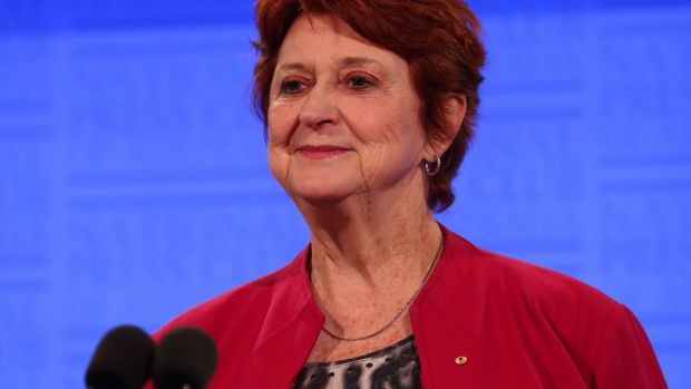 Age Discrimination Commissioner Susan Ryan.