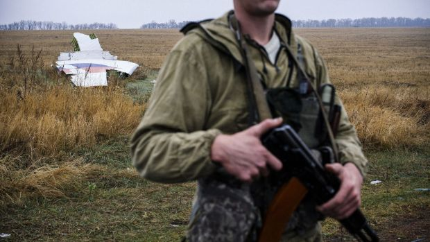 Tension mounting: Troop movements have sparked fears of a return to open warfare in the Donetsk region of Ukraine, where ...