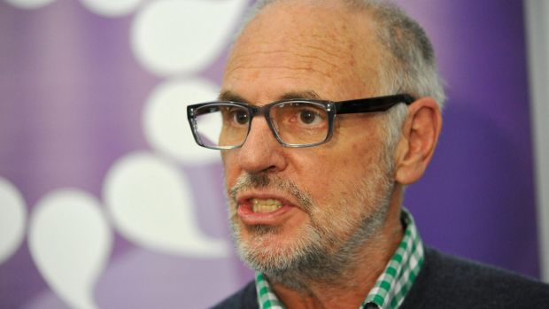 Euthanasia advocate: Dr Philip Nitschke may face 12 more complaints.