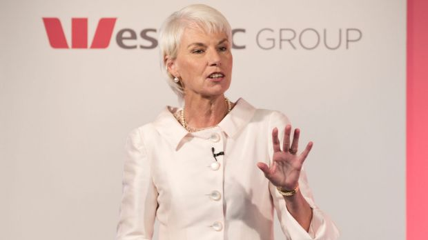 gail kelly essay Gail kelly is ceo of australia's westpac banking corporation ltd and arguably the country's most powerful businesswoman.