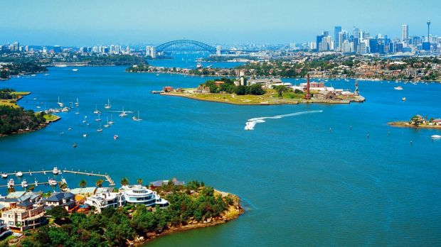 Sydney Harbour: The proposal will be unveiled with little detail about the impact on multi-million dollar suburbs.