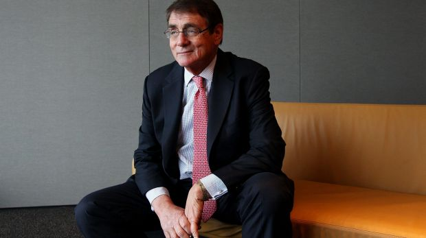 Bill Evans, the bank's chief economist, said he expected the index to recover once European fears settle down.