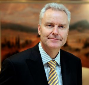 Ramsay Health Care chief Chris Rex took home $30.8m in realised pay in 2013-14.