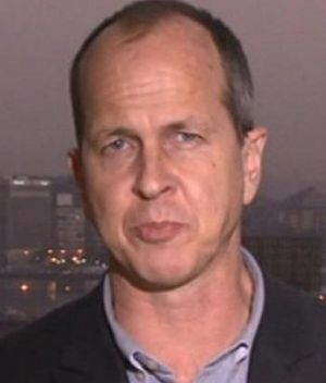 Possible release: Peter Greste.