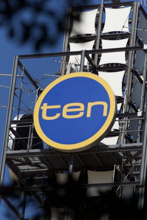 Any bid for Ten would need to pass current media regulations and require the support of four key shareholders that ...
