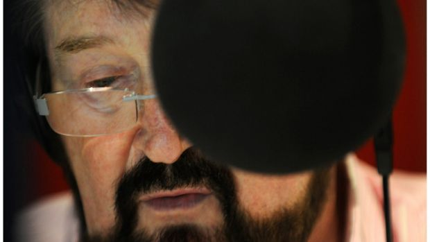Media personality Derryn Hinch has confirmed he will run for the Senate.
