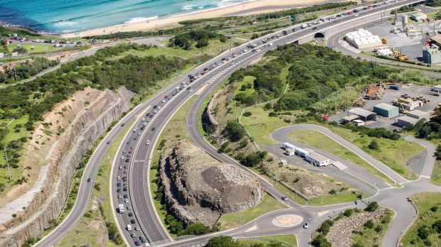 The NRMA is calling for safety upgrades on the Princes Highway to continue. Upgrades to sections of the highway have ...