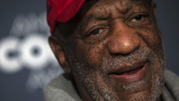 No joking matter: Actor and comedian Bill Cosby has declined to answer questions about accusations of sexual assault ...