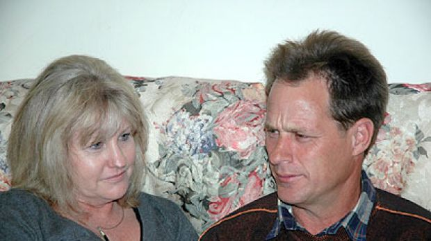 Denise and Dave Coombes have lived a nightmare in the past 12 years as they fight for justice.