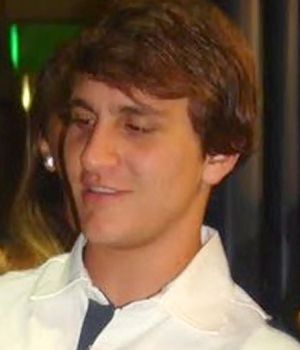 Died shortly after an altercation with police: Roberto Curti.