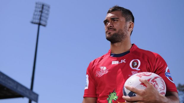 Karmichael Hunt could play a big role in the Wallabies' bid for World Cup glory.