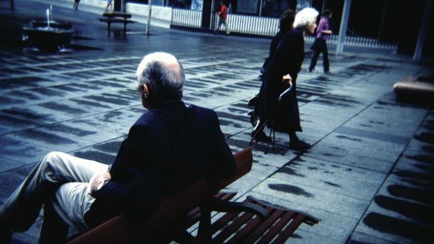 Elderly fear consequence of privatisation: Those receiving state government care services in their homes are concerned ...