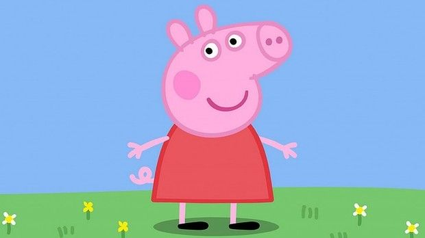A similar outrage from <i>Peppa Pig</i> fans met Turnbull's proposed cuts to ABC in 2014.
