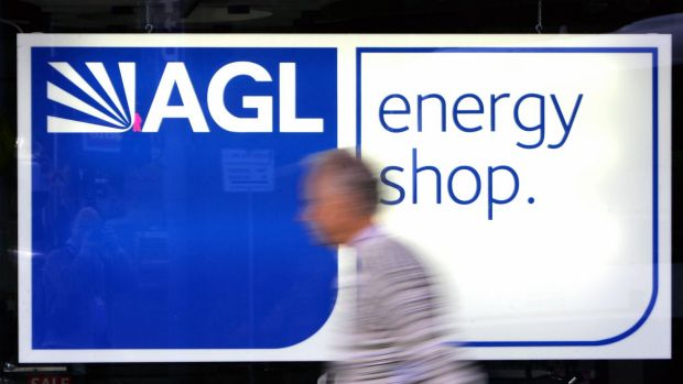 AGL, which has announced a renewables fund, is among Credit Suisse's top picks for 2016 as it should benefit from rising ...