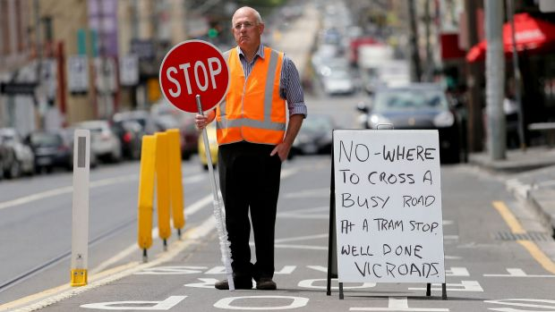 Bridge Road: Stop it, VicRoads.