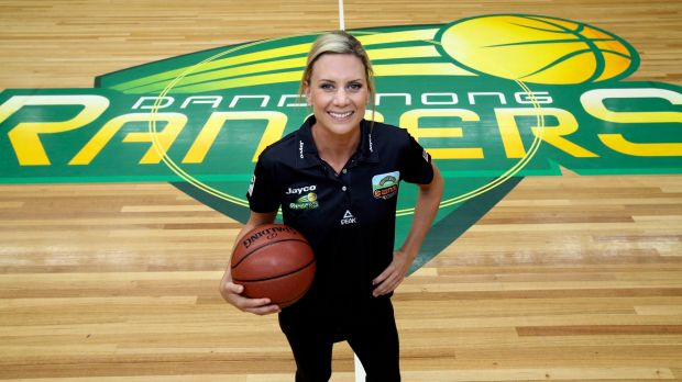 The capitals will need to contain superstar Penny Taylor if they are to mount a challenge for the finals.