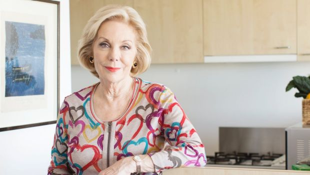 Ita Buttrose is one high-profile figure involved in the campaign.