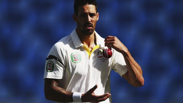 Glenn McGrath believes India lack the batting firepower to contend with the likes of Australian quick Mitchell Johnson.