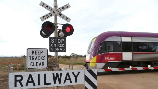 V/Line services have been hit by a spate of wheel faults.