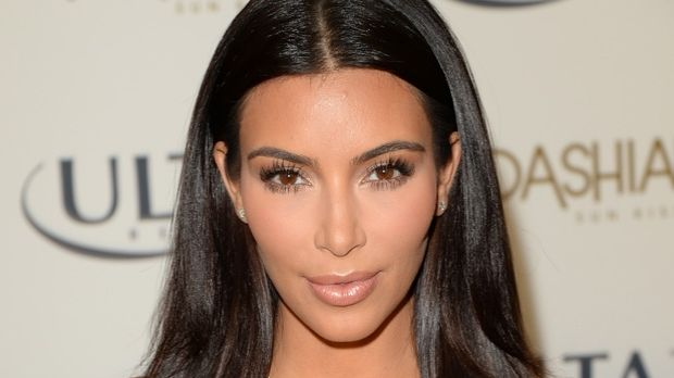 Kim Kardashian uses three different make-up artists depending on how 'ethnic' or 'glam' she wants to look.