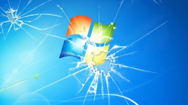 Microsoft warns attackers are already using a security flaw found in Windows.