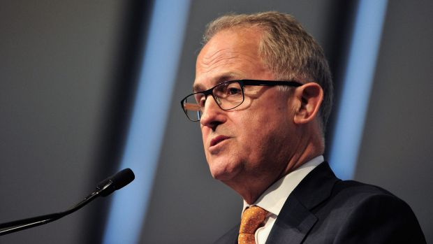 No free lunch: Communications Minister Malcolm Turnbull wants developers and home owners to carry some of the NBN costs.