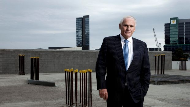 The logic behind the prices paid by Asian developers is questionable, according to local billionaire developer Lang Walker.