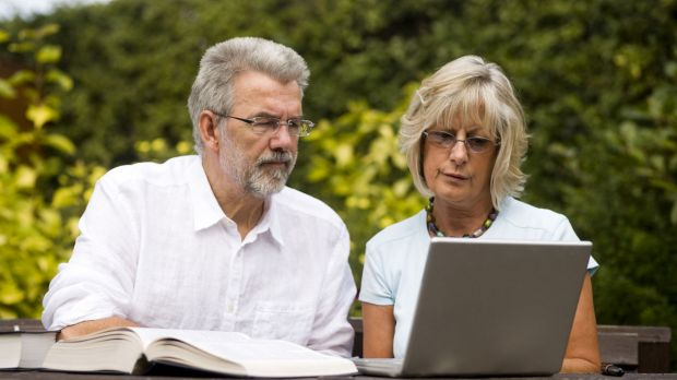 Retirement: How much is enough?